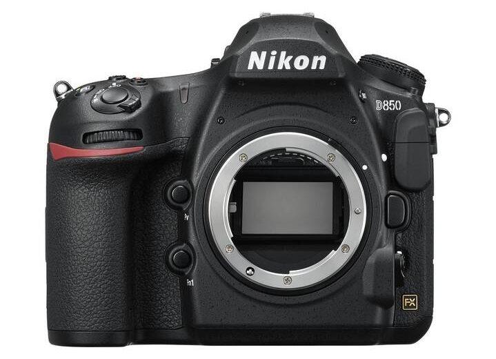 Landschaftsfotografie Kamera Nikon D850