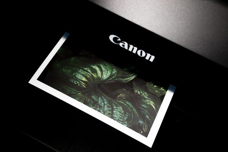 Drucker für deine Fotobox die du selber baust