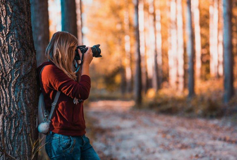 Fotografie Ausbildung und Studium