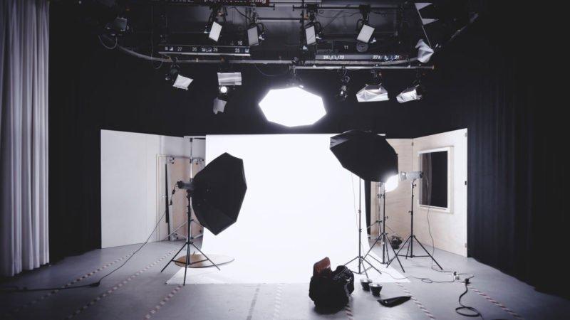 Fotografie Ausbildung Lernplan Fotostudio