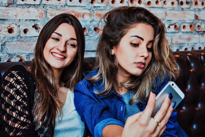 Selfie machen mit 12 Tipps