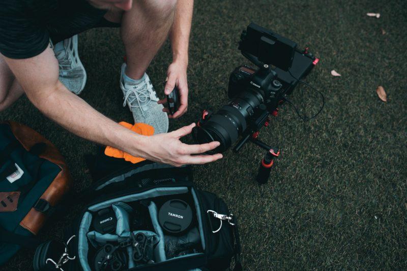 sonnenaufgang fotografieren ausrüstung