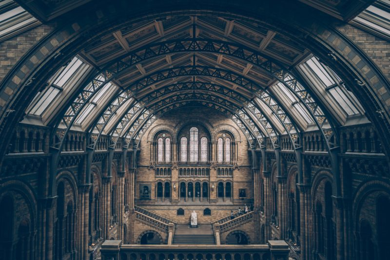 alte Kapelle Innenraum