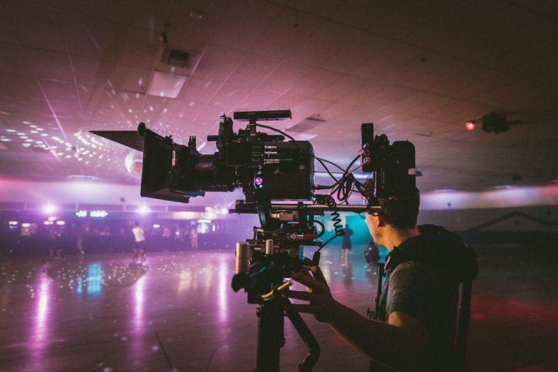 videografie videokamere an eventfotografie