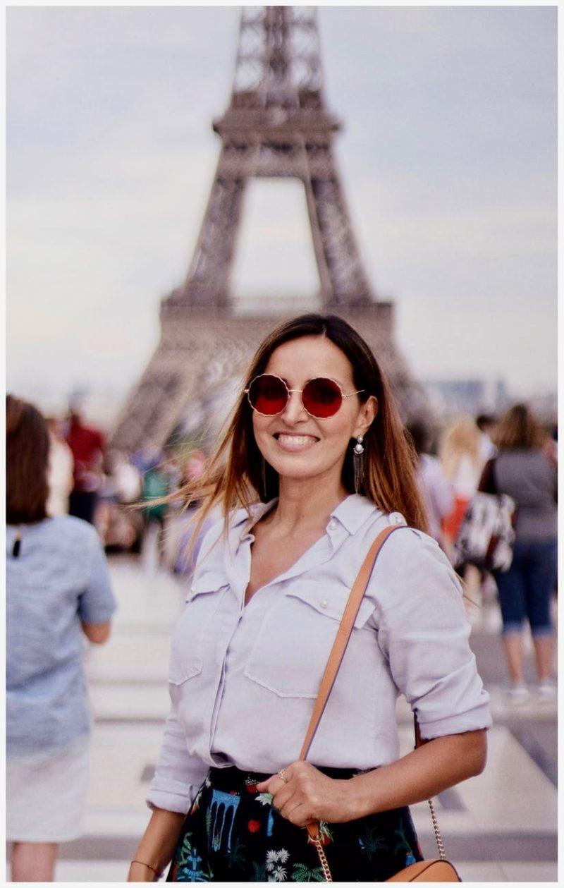 AEL Beispiel Paris