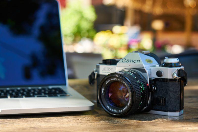 Kamera Autofokus