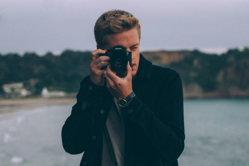Kamera Fokusring