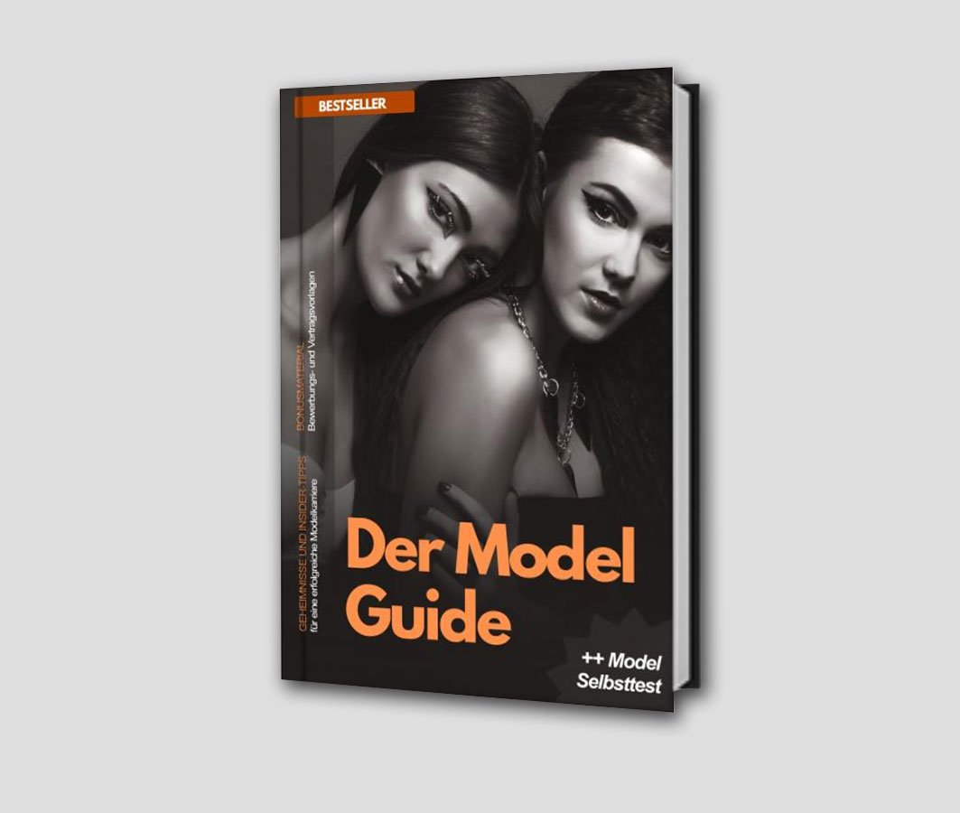 Model Guide Cover Vorschau