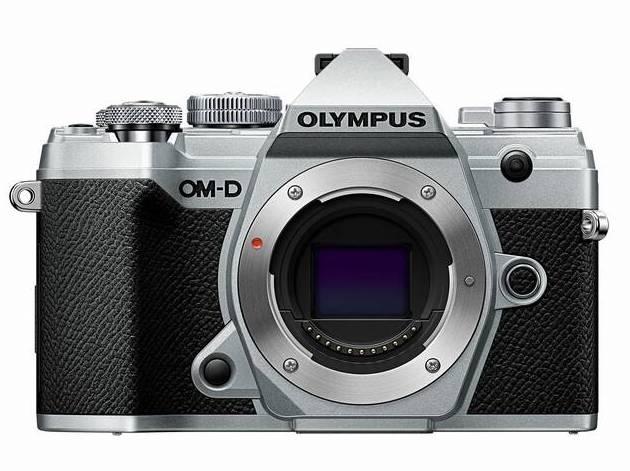 Olympus M5 Mark III