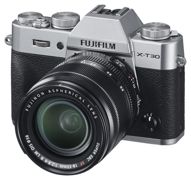 Fuji X T30