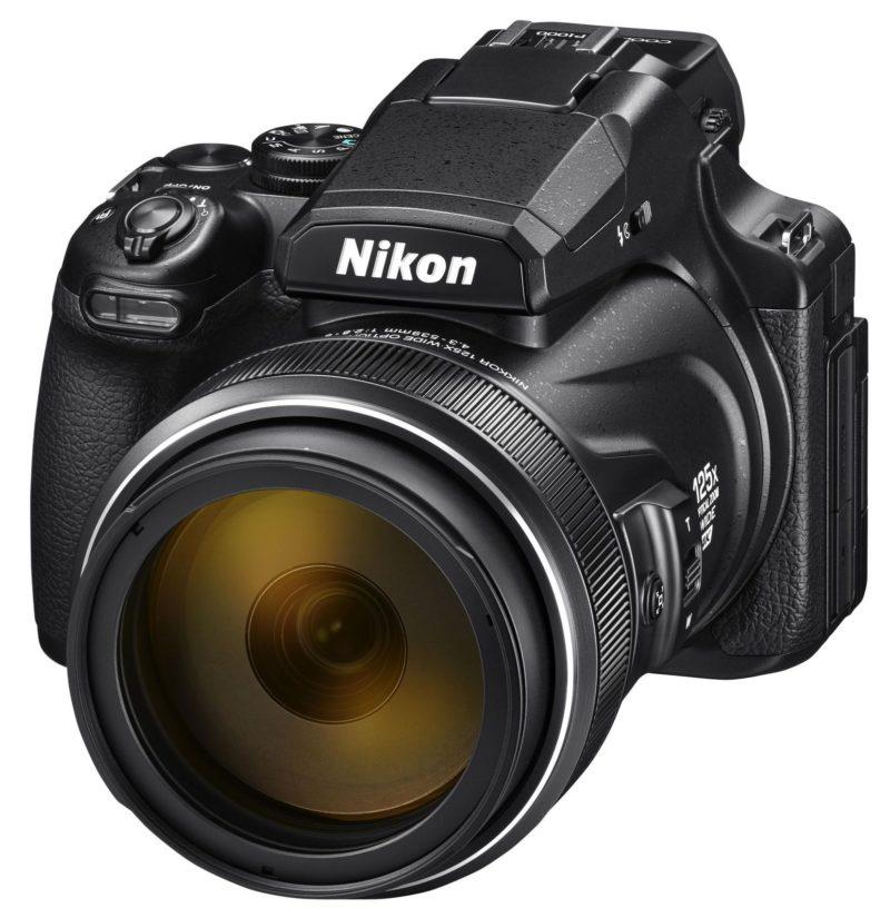 Beste Bridgekamera Nikon P1000