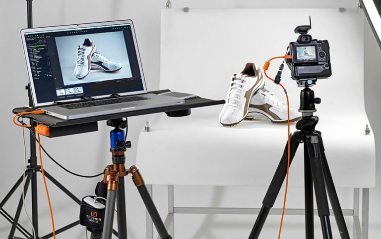 Tethered Shooting Anleitung Tipps