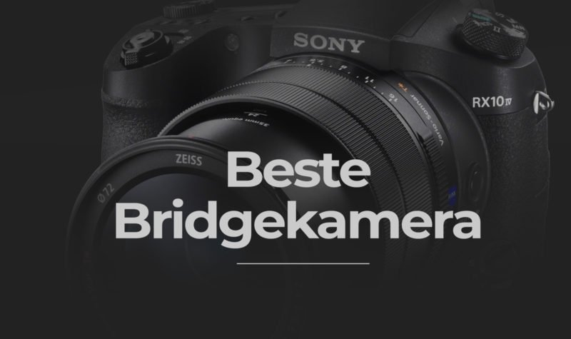Beste Bridgekamera Test und Vergleich