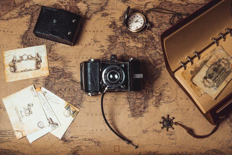 Beste Reisekamera Test und Vergleich