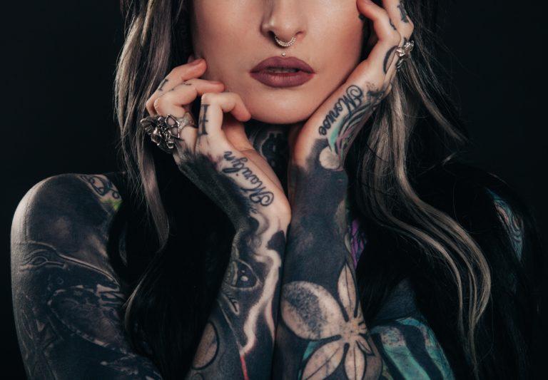 Tattoo Model Anforderungen und Anleitung