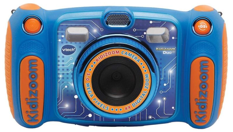 Beste Kinderkamera VTech Kidizoom Duo 5.0