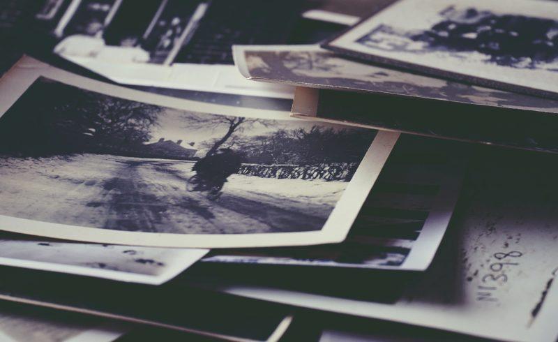 alte fotos schwarz weiss