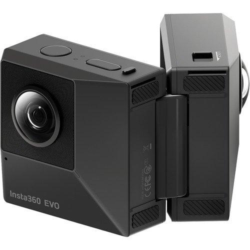 360 grad kamera ufklappbar