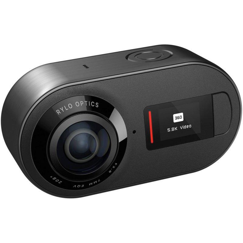 beste 360 grad kamera