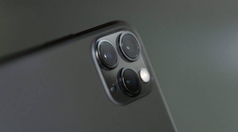 Handy Kamera Hacken