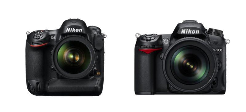 Crop Faktor Nikon Vergleich