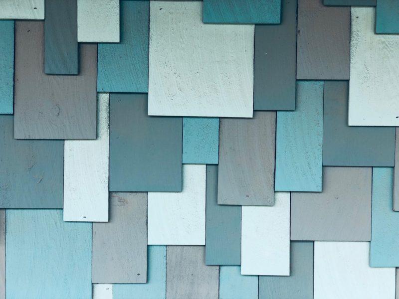 Farbprofil Blau