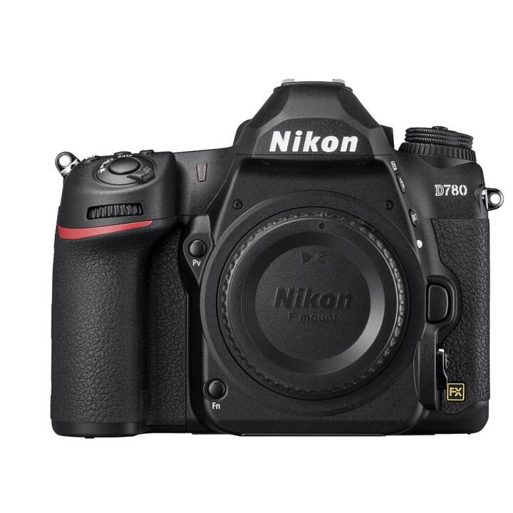 Vollformatkameras Nikon D780