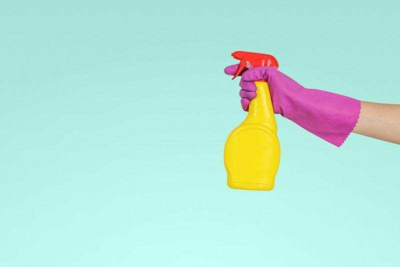 Objektiv reinigen Flüssigkeit