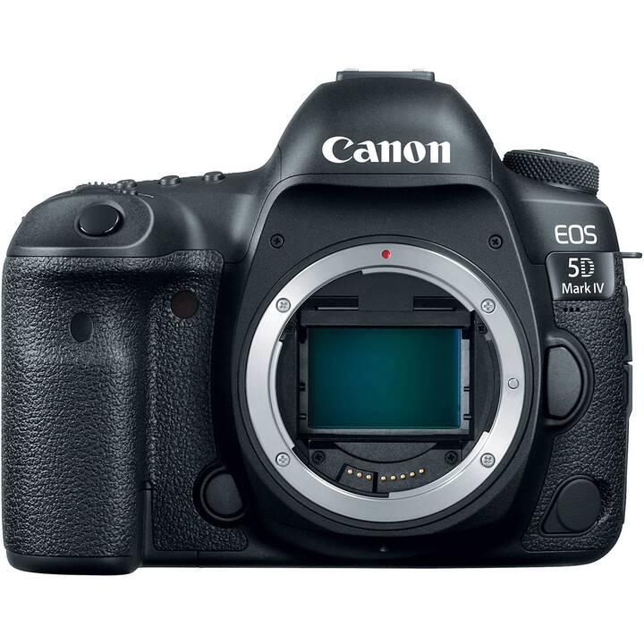 Vollformatkameras Canon EOS 5D Mark IV