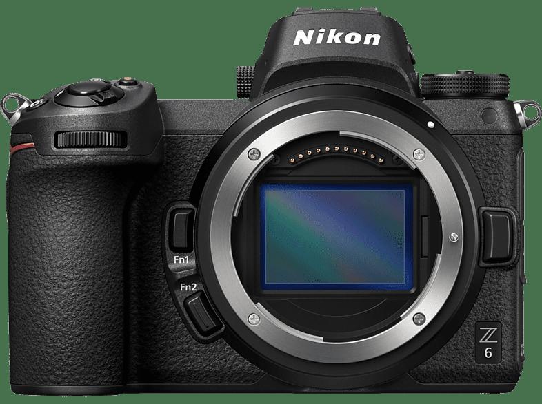 Vollformatkameras Nikon Z 6
