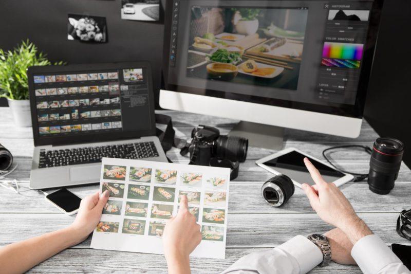 Einstieg Bildbearbeitung PC