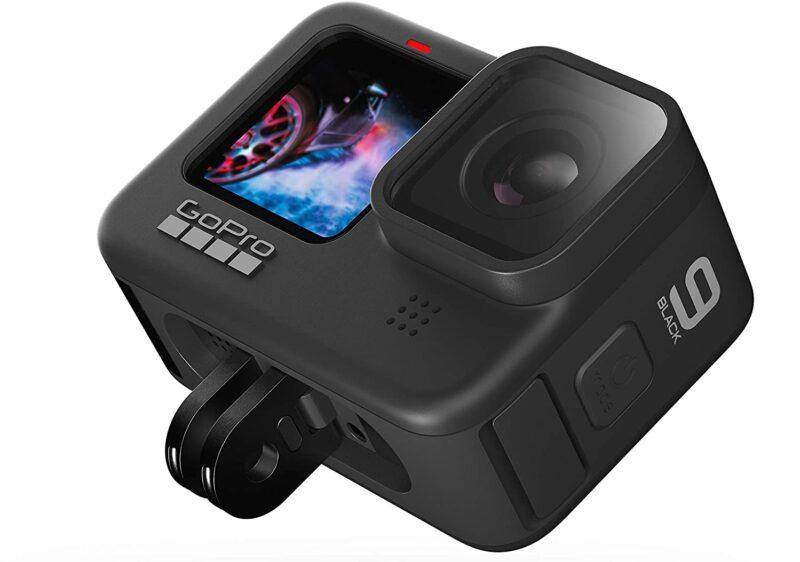 Beste Action Kamera GoPro Hero9 Black