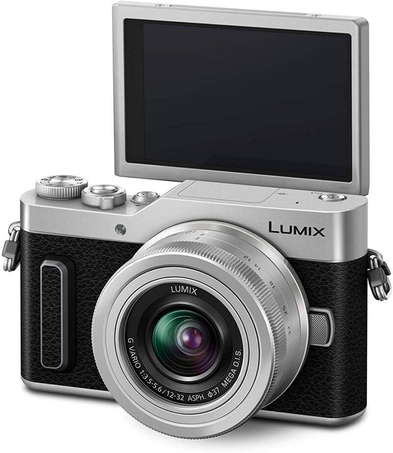 Günstige Vlogger Kamera Panasonic Lumix GX880