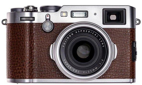 Kamera Marken Fujifilm X100F
