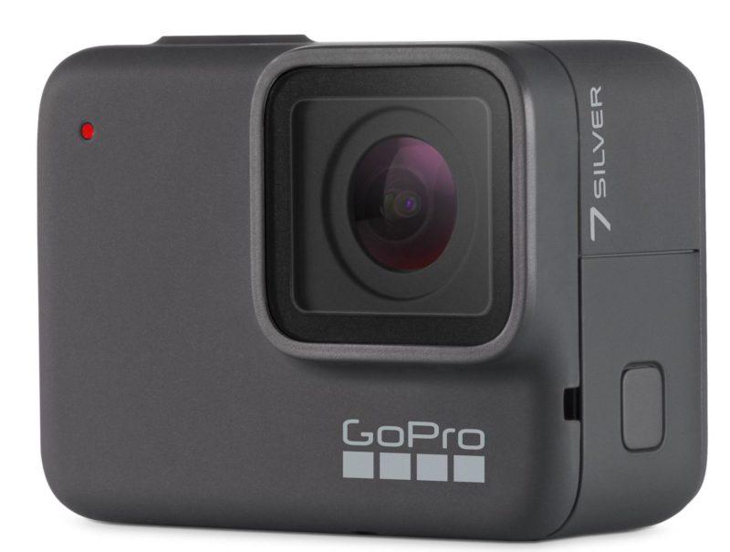 Kamera Marken GoPro Hero7