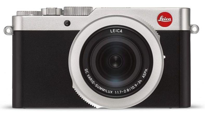 Kamera Marken Leica D Lux 7