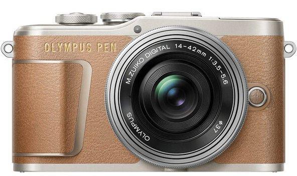 Kamera Marken Olympus E PL9