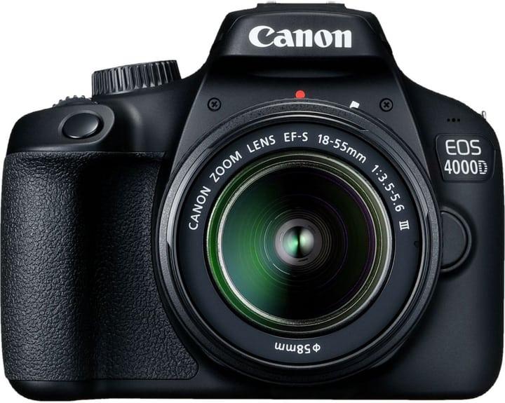 Kamerahersteller Canon EOS 4000D