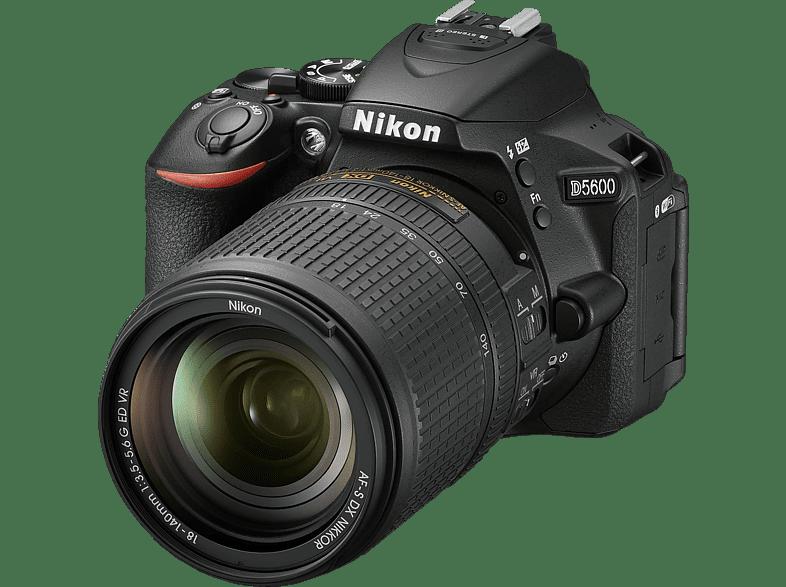 Kamerahersteller Nikon D5600
