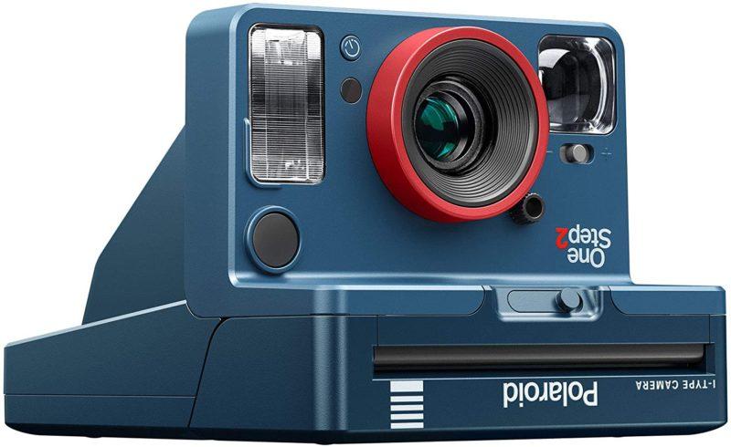 beste polaroid kamera Polaroid-Originals OneStep 2 Stranger Things Edition