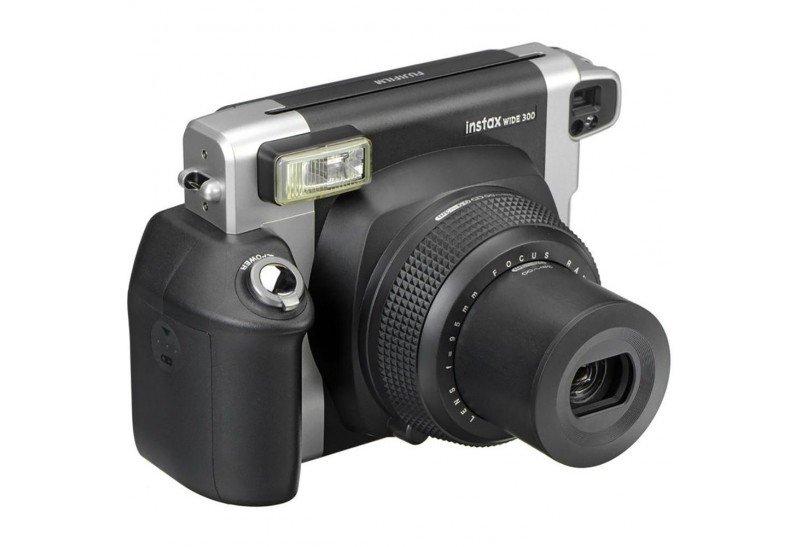 beste polaroid kamera fujifilm instax wide 300