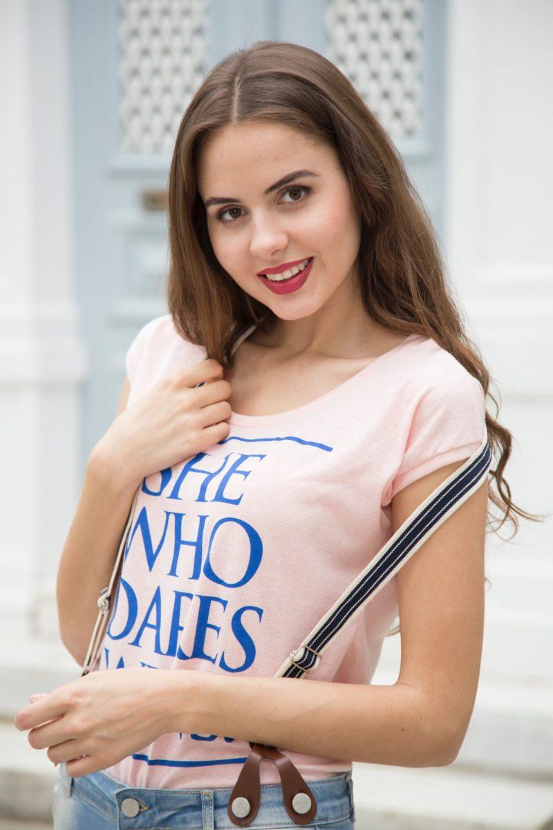 fashion model posen