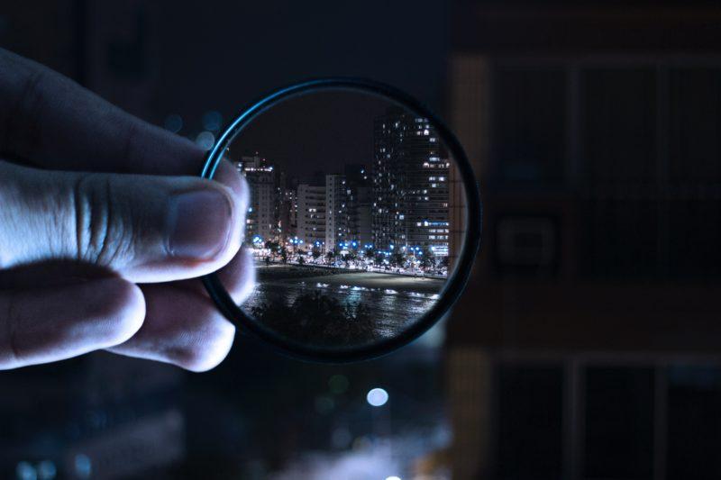 zoomobjektiv zoom
