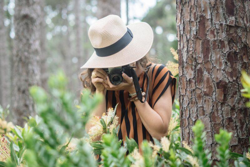 Fotograf Gehalt Hobbyfotograf