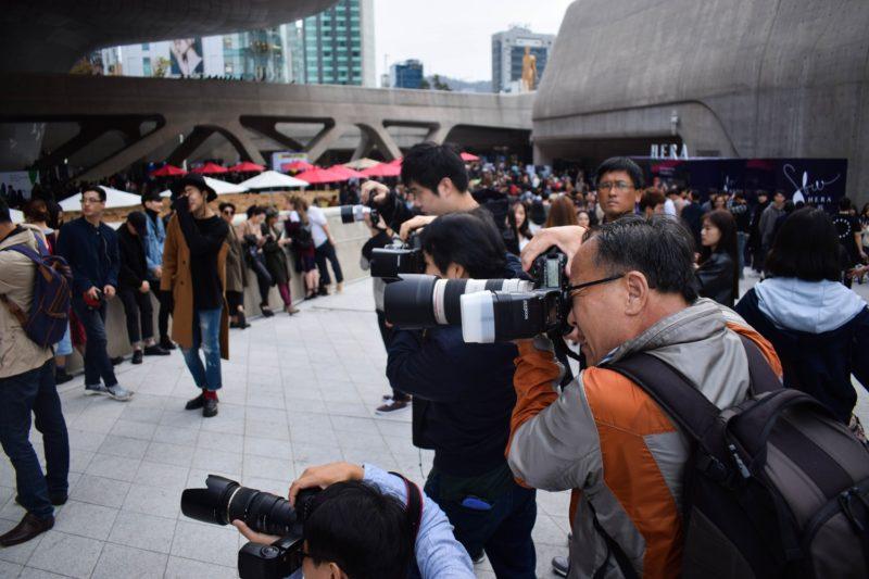 Fotograf Gehalt Pressefotografie