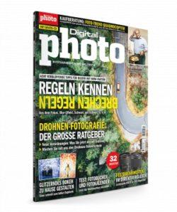 Fotozeitschriften DigitalPhoto