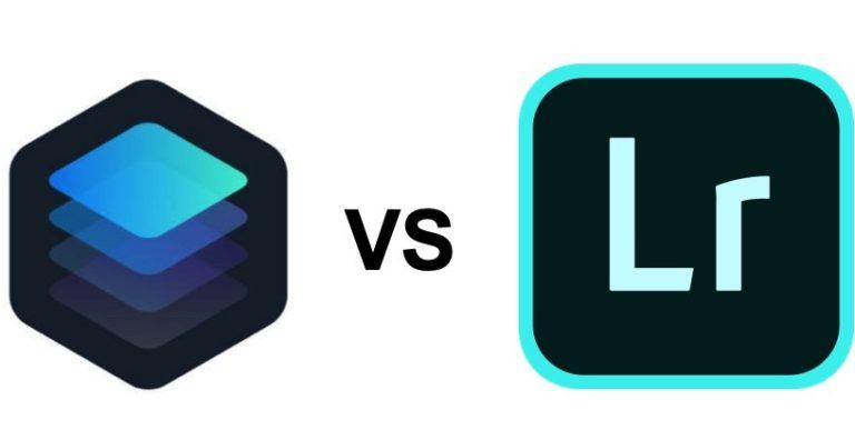 Luminar vs Lightroom Vergleich
