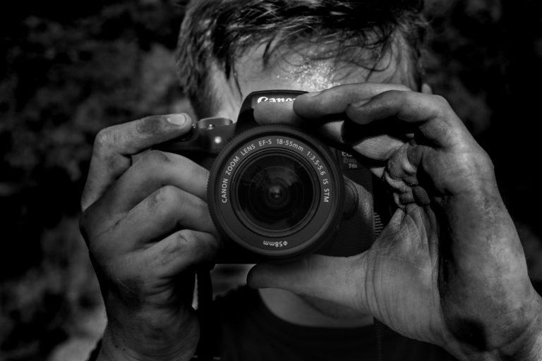 bildstabilisator kamera intern vs. Objektiv