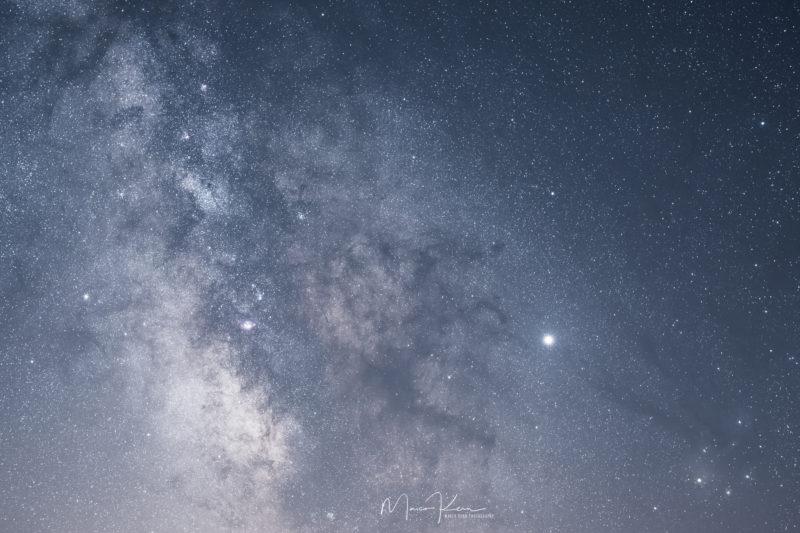 nachthimmel milchstrasse chroma cold