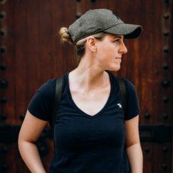 Sarah Heckendorn
